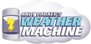 Andy Parker's Weather Machine Live Stream @ Sinclairville Free Library