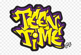 Teen Time @ Sinclairville Free Library