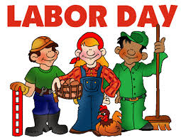 Closed in Observance of Labor Day @ Sinclairville Free Library