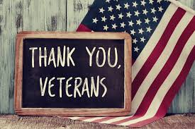 Closed in Observance of Veteran's Day @ Sinclairville Free Library