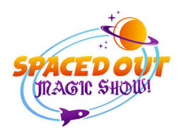 Spaced Out Magic Show @ Park United Methodist Church