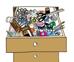 Junk Drawer Engineering